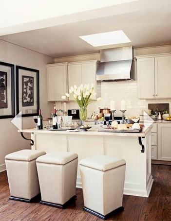 Transforming Small Kitchens into Extraordinary Spaces!
