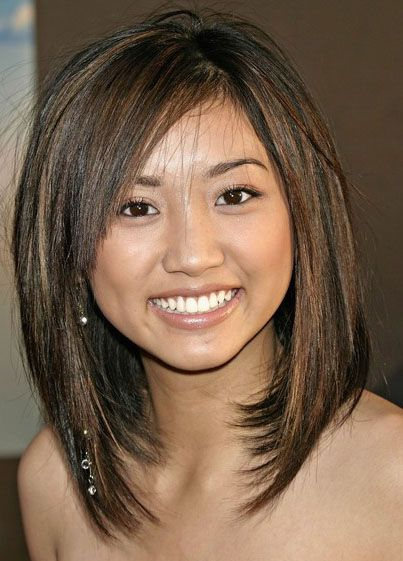 Superb 1000 Images About Medium Length Hair On Pinterest Short Hairstyles Gunalazisus