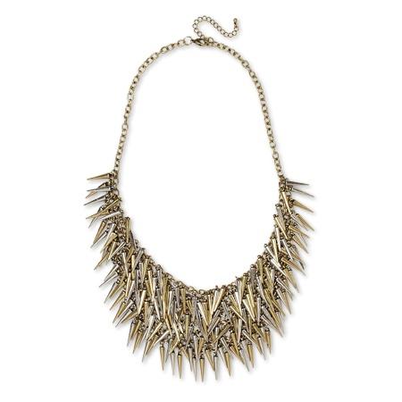 6. Stora smycket -  Sju stilsäkra vårtecken för henne #MQ