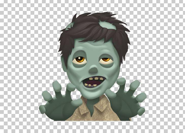 World Emoji Day Ios 11 Zombie Png Apple Apple Color Emoji Cartoon Emoji Face World Emoji Day Ios Emoji World Emoji