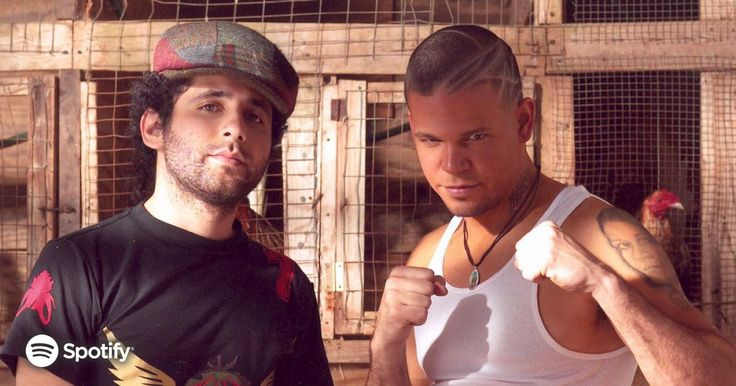 Calle 13: News, Bio and Official Links of #calle13 for Streaming or Download Music