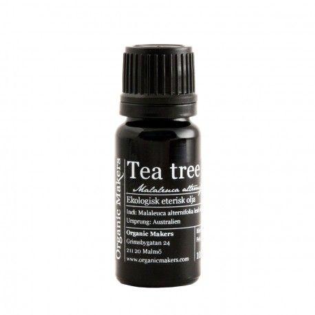 Tea Tree-olja