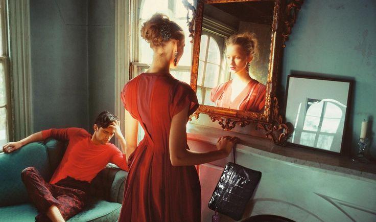 Nan Goldin © Bottega Veneta and Rizzoli USA