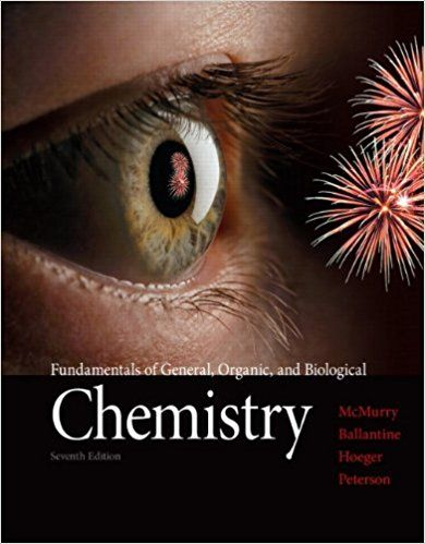 16 best chemistry images on pinterest test bank for fundamentals of general organic and biological chemistry 7th edition john e fandeluxe Gallery