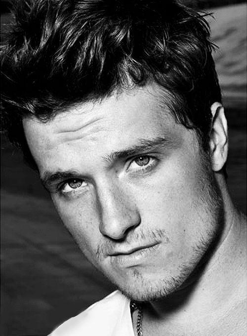 Josh Hutcherson he fin...