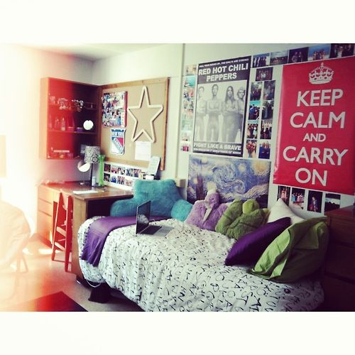 417 best images about dorm rooms to aspire to on pinterest