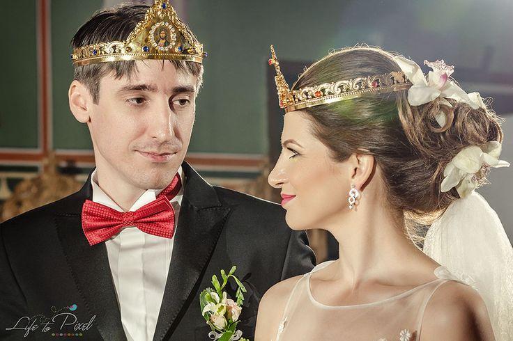 Iulia si Sorin – Nunta