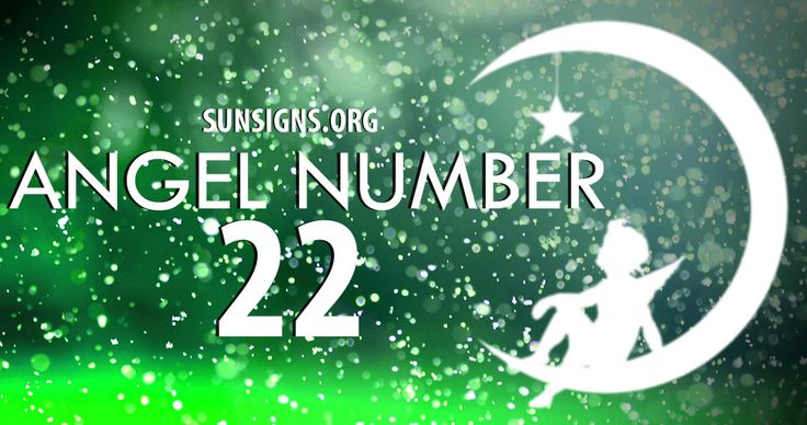 Angel Number 22 promotes diplomacy, harmony, and power.
