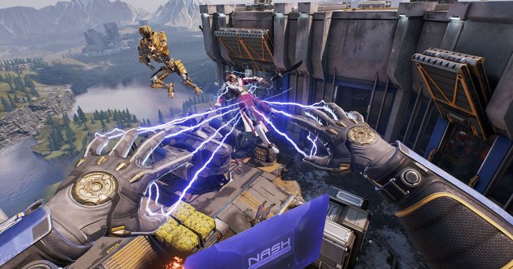'#LawBreakers' open beta runs all weekend on #PC and #PS4 https://www.engadget.com/2017/07/29/lawbreakers-open-beta-runs-all-weekend-on-pc-and-ps4/?utm_campaign=crowdfire&utm_content=crowdfire&utm_medium=social&utm_source=pinterest