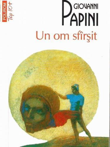 Giovanni Papini - Un om sfirsit