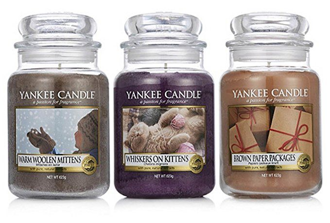 Pin By Danielle Scianna On Candles In 2020 Yankee Candle Best
