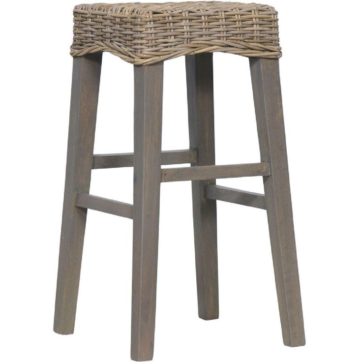 Maida Stool By Dovetail Furniture   Barstool Or Counter Stool