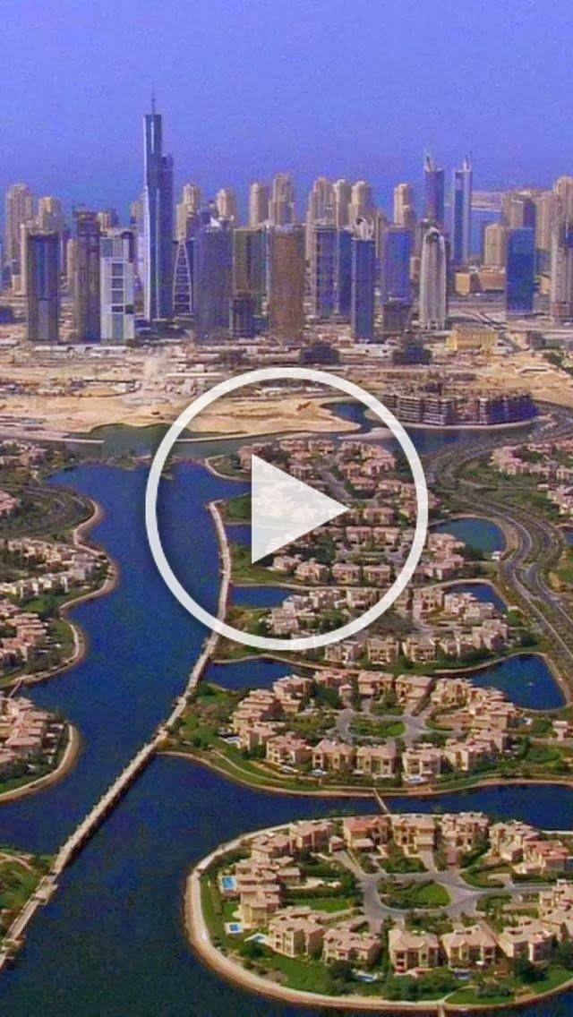 Palm Island جزيرة النخيل دبي Dubai Uae Palm Island Dubai Palm Island Places To Visit