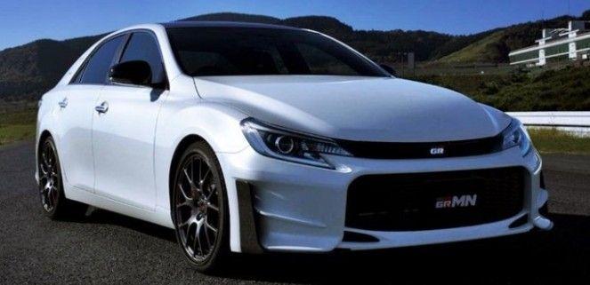 Toyota Mark X 2020 Spesification Toyota Camry 2015 Toyota