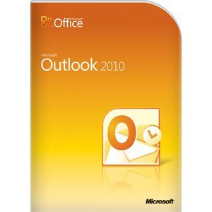 Download Microsoft Outlook 2010  Microsoft Outlook 2010 is also included in Microsoft Office Standard 2010.
