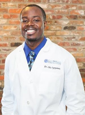 Dr. Olu Oyegunwa of #fayetteville Family & #cosmeticdentistry near #capefearvalleymedicalcenter
