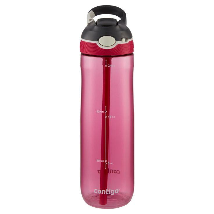 Contigo® Ashland 24oz Plastic Water Bottle : Target