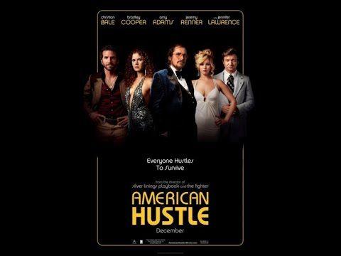 Афера по-американски (American Hustle) (2013). В кино с 13 февраля 2014.  Смотрите вместе с History Trailer. https://youtu.be/nyQqS29MJtk