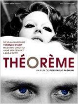 Théorème, Pier-Paolo Pasolini, 1969