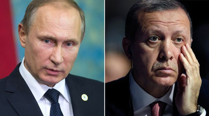 Published time: 30 Nov, 2015 18:32Edited time: 30 Nov, 2015 20:20 Get short URL Russian President Vladimir Putin and Turkish President Tayyip Erdogan. © Sputnik / Reuters 8.9K54 Russia has receive... http://winstonclose.me/2015/12/01/russia-has-more-proof-isis-oil-routed-through-turkey-erdogan-says-hell-resign-if-its-true/