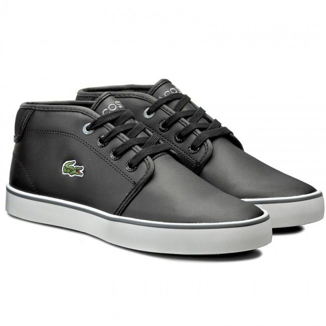 Sneakers LACOSTE - Ampthill 316 2 Spj 7-32SPJ0107024 Blk