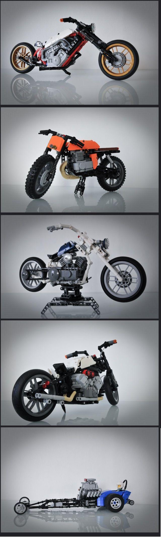motorbikes lego stephan jonsson 4h10.com