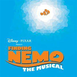 Finding Nemo: The Musical (Score)