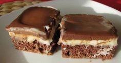 Recept: Meg fogsz lepődni, ennek a sütinek olyan az íze mint a Kinder csokinak