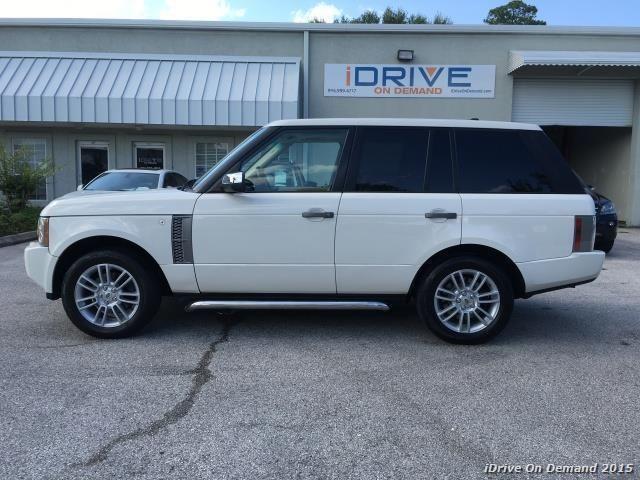 2008 Land Rover Range Rover HSE, $20970 - Cars.com | Cars.com