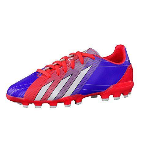€19.90 in Gr. 38 2/3 * adidas Kinder Fussballschuhe F10 TRX AG J