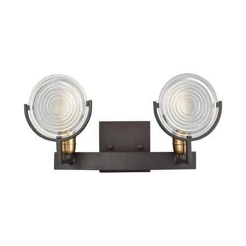Elk Lighting Hamel: Best 25+ Brass Bathroom Ideas On Pinterest