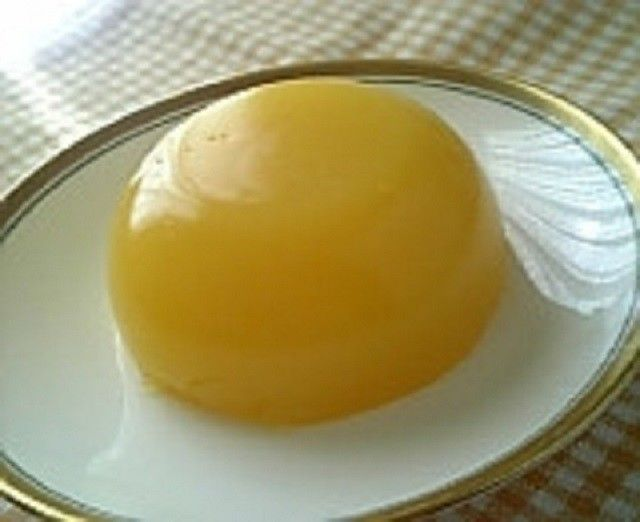 片栗粉とオレンジジュースで作る「新食感ゼリー」がハマる美味しさ♪ | クックパッドニュース
