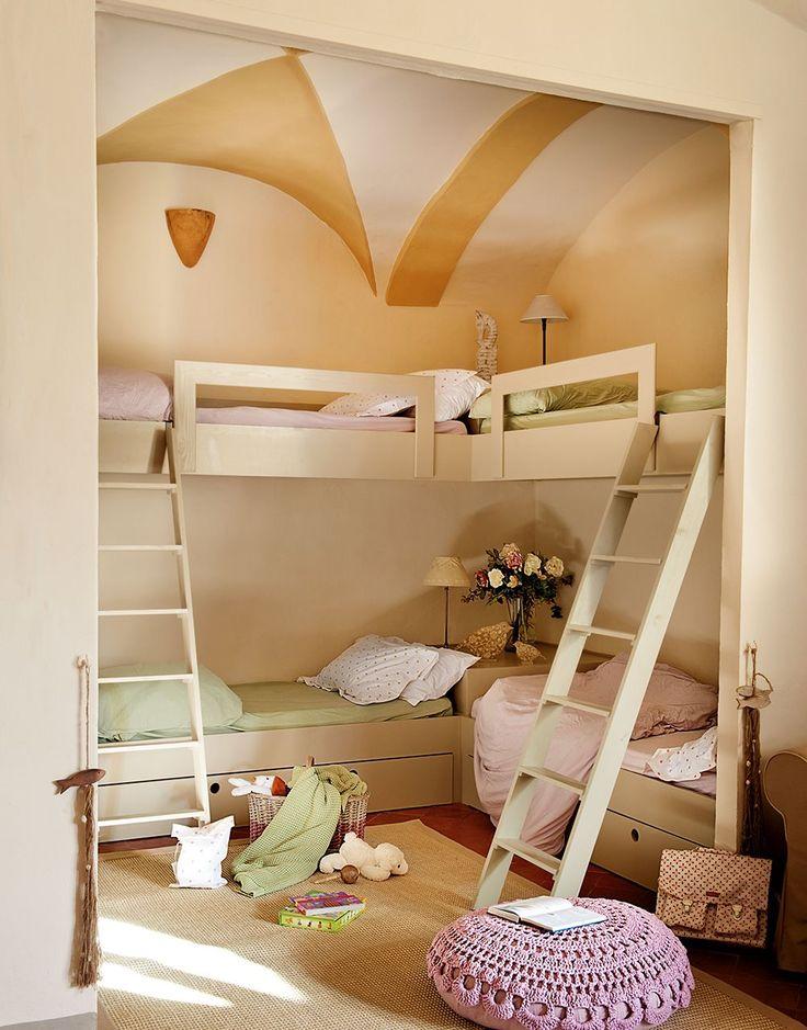 M s de 1000 ideas sobre habitaci n verde del beb en - Ideas habitacion ninos ...