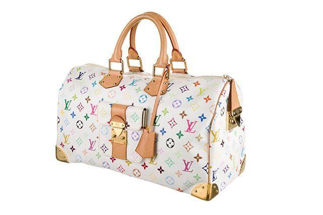 How To Spot Cheap Designer Handbags Fake | refinery29 http://www.refinery29.com/how-to-spot-a-fake
