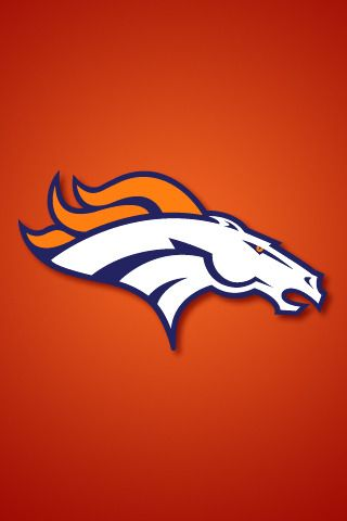 Denver Broncos iPhone Wallpaper