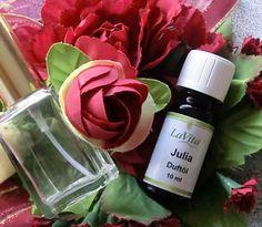 Eigenes Parfüm herstellen mit Parfümöl und Duftöl von - www.Duftlaedchen.de - naturreine ätherische Öle, Parfümöle, Hobbythekartikel