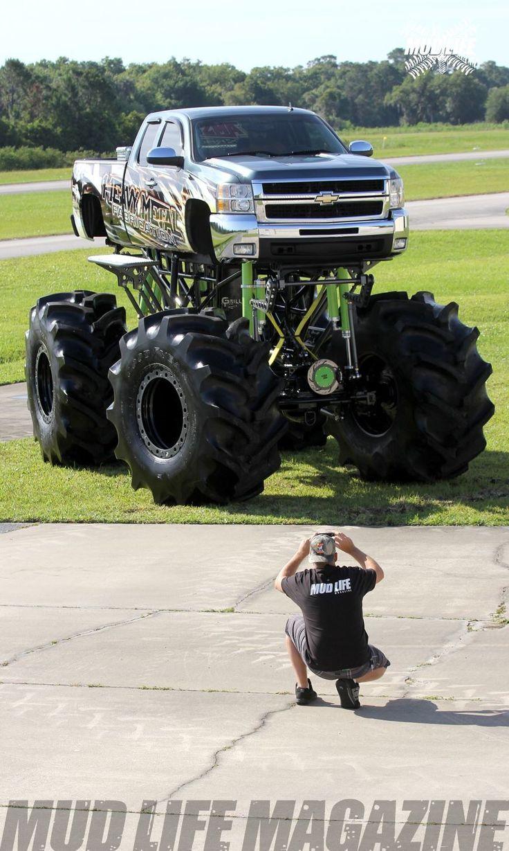262 Best Images About Biggie Monster Trucks On Pinterest