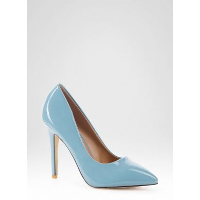 Szpilki Lucky Blue High Heels