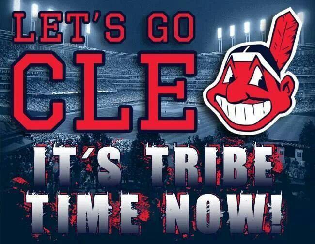Cleveland Indians: Cleveland Indians