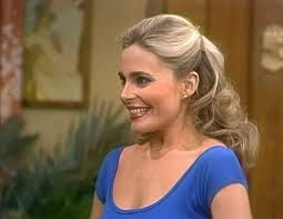 #PriscillaBarnes as Terri Alden