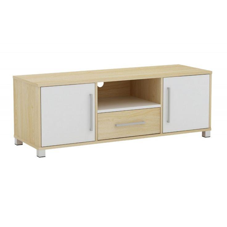 TV stand Decon hue birch 120x40x39