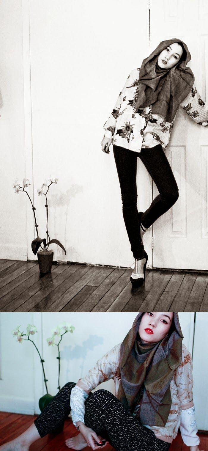 Style Whimsical: Style Crush: Hana Tajima