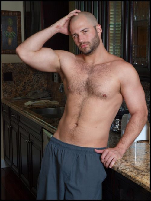 Old stuff picture of shaved male nice
