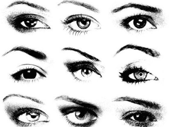What Eyebrow Style Matches Your Personality?