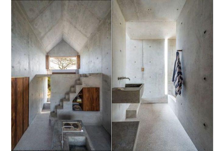 Verrassende stek in de rimboe vol met beton