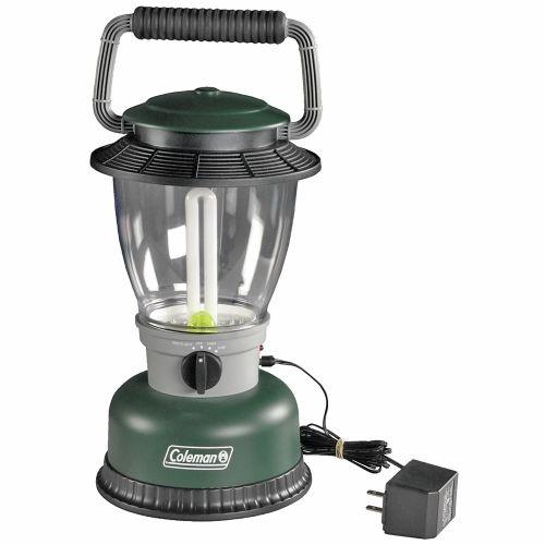 Coleman® Fluorescent Rechargeable Lantern