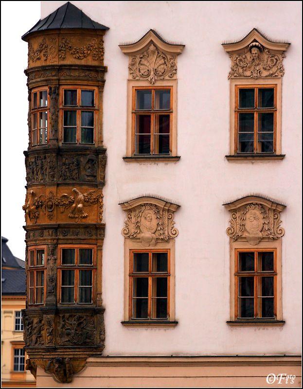 Olomouc, Czech Republic Copyright: Krzysztof Dera