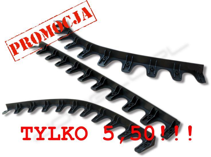 NAJTANIEJ !!! http://www.domelo.pl/obrzeze-45-cm/121/ #ogród #dom #obrzeże #trawnik #border
