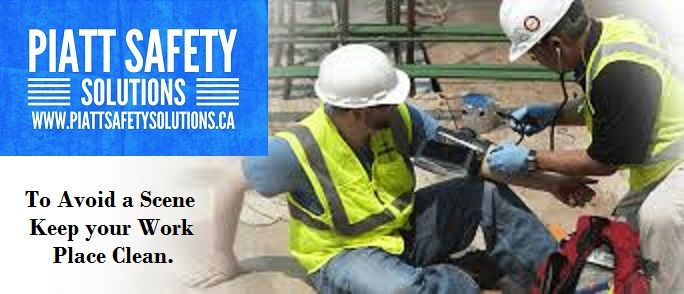 Piatt Safety Solutions' Weekly Safety Message House Keeping is performed by everyone on site. Everyone Goes Home… #yxe #safetymanualyxe #turnkeysafety #safetymanualyqr #corsk #cormanualsk #corsafetyprogramsk #coraudit #piattsafety #warman #jobsafe #cormanualyxe #corsafetyprogramyxe #cormanualyqr #corsafetyprogramyqr #housekeeping #constructionsite #everyonegoeshome