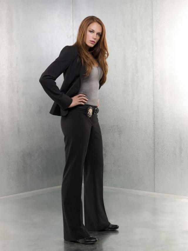 Amanda Righetti The Mentalist Best 25+ Amanda...